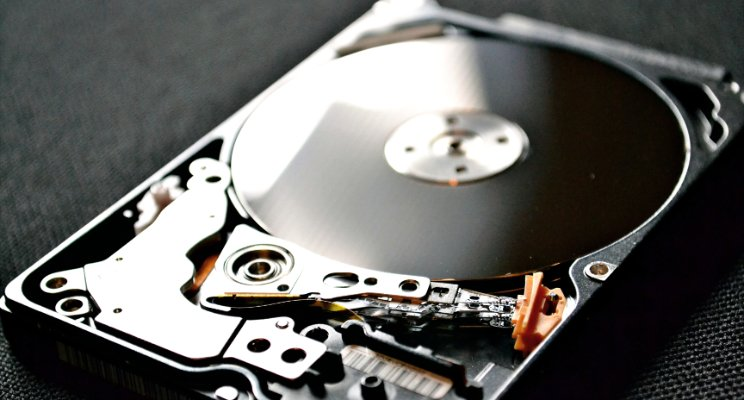 Hard DisK Failures-Circuit Blue-The Data Recovery Experts